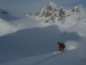 Mark Sedon skiing in Greenland_Image by Anna Cook_4